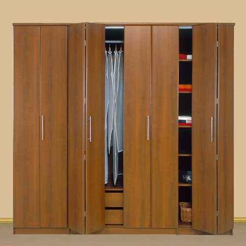 Шкаф гостиный - шкаф купе рамир 3.
